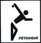 Petanque Logo